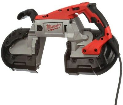 Milwaukee 11 Amp Deep Cut Variable Speed Band Saw