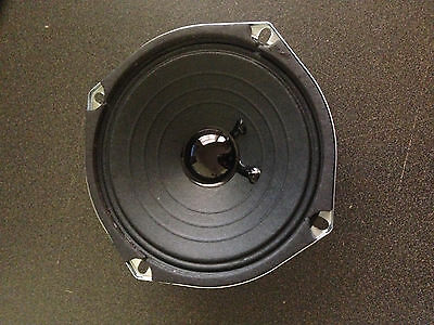 BRAND NEW Vintage VW Dash Speaker Correct Size '58 and later Bug, Ghia