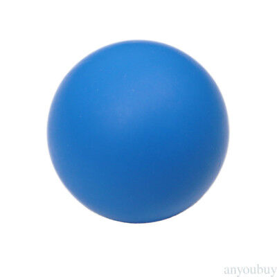 Massage Lacrosse Balls for Myofascial Release Trigger Point Therapy Rubber BH65