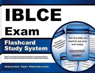 NEW Iblce Exam Flashcard Study System BOOK (Cards) Free P&H