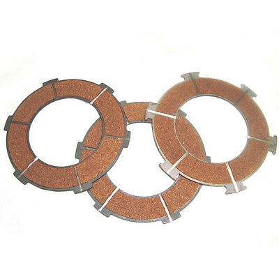 Clutch Plate Set Fits Vintage Vespa Bajaj Chetak & Early Models
