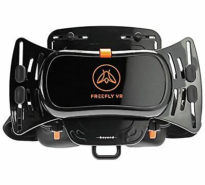 FreeFly Beyond VR Headset - Black