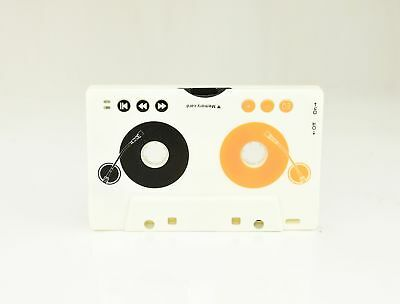 DigitNow! Car Cassette Adapter Audio Tape Listen to Your IPod or other Audio ...