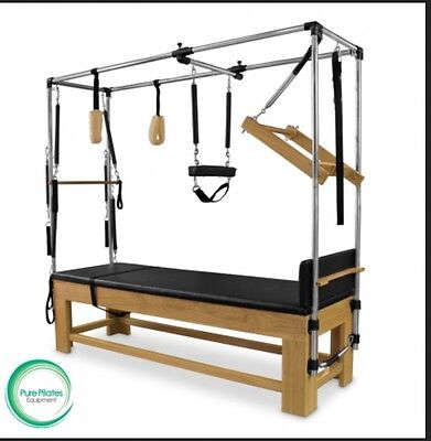 Pilates trapeze table / Cadillac