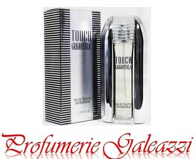 GRIGIO PERLA TOUCH EDT VAPO - 50 ml