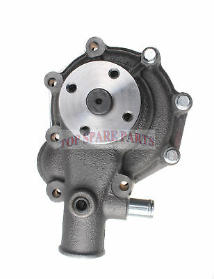 Water Pump MP10552 / MP10431 Fits For Perkins Engine 804C-33T & 804D-33T
