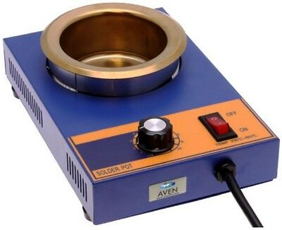 Aven 200-Watt Lead-Free Solder Pot