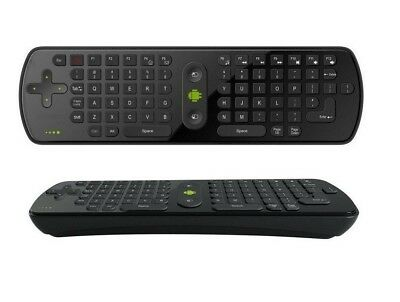 Measy RC11 Air Mouse Wireless Tastatur+Maus Mini PC TV Box  Android Tablet
