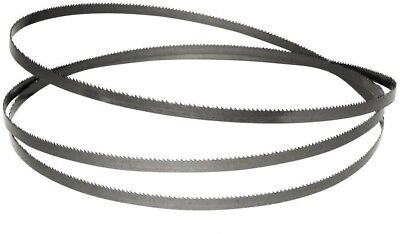 POWERTEC 63-1/2 in. x 3/8 in. x 6 TPI Band Saw Blade