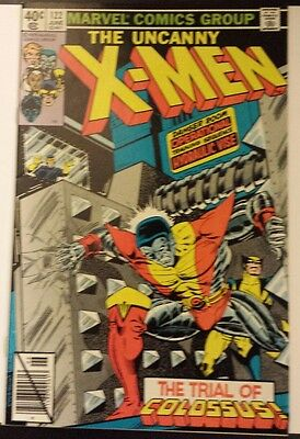 The Uncanny X-Men #122 (06/79)1st Appearance of Hellfire Club