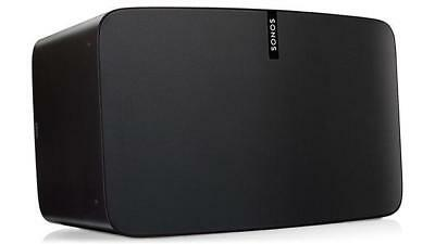 Sonos Play 5 in Black, White
