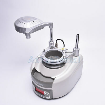 Compact Dental Lab Vacuum Forming& Molding Former Thermoforming Machine