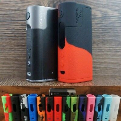 Protective Silicone Case for ASPIRE ZELOS 50w TC  Cover wrap Sleave