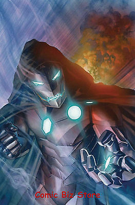 Infamous Iron Man #11 (2017) 1St Printing Bagged & Boarded Marvel Now