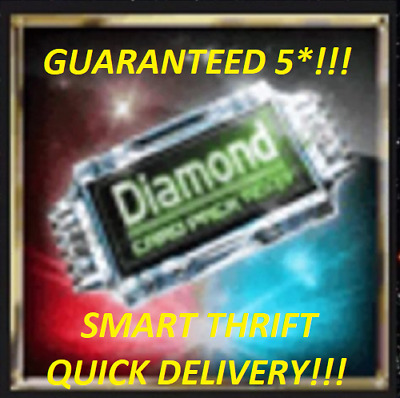 Star Wars Force Collection GUARANTEED 5* Diamond Ticket (Side Selectable) Guide
