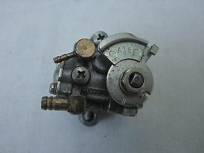 GENUINE GILERA ICE 50cc OIL PUMP ASSEMBLY 1998 - 2005 PART NO 	82652R