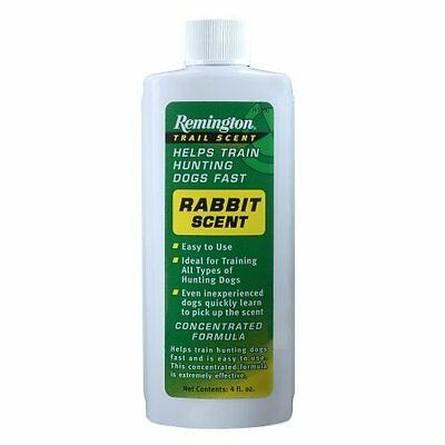 Coastal Remington Training Rabbit Scent 4 Oz For Hunting.. Free Ship In The Usa