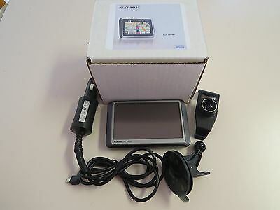 Garmin Nuvi W GPS With Generic Map Of Africa V August No - Garmin map indonesia us