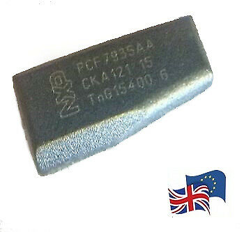 NEW Blank Transponder Chip PCF7935