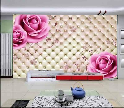 Gorgeous Bread Rolls 3D Full Wall Mural Photo Wallpaper Printing Home Kids Decor