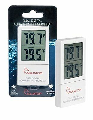 Digital Thermometer External Digital Thermometer w/ Dual Temp