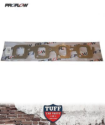 Proflow Extractor Exhaust Manifold Gaskets Ford 4V Cleveland 351 Falcon Xa Xb Xc