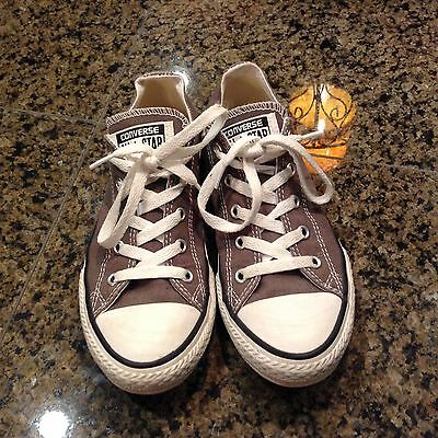 Converse All Star Chuck Taylor Shoes Men's 3 Women's 5