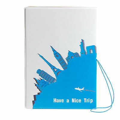 Journey  Travel New  Passport Holder Card  Cover Credit Ticket Protector