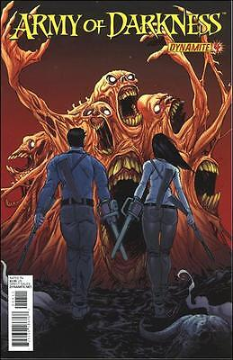 Army Of Darkness (2012) #04