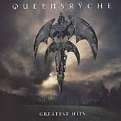 QUEENSRYCHE - The Very Best Of - Greatest Hits Collection CD NEW