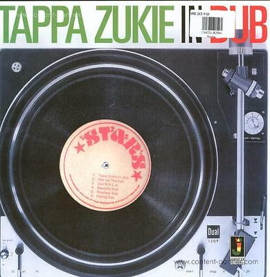 TAPPA ZUKIE - In Dub  NEW VINYL LP £10.99