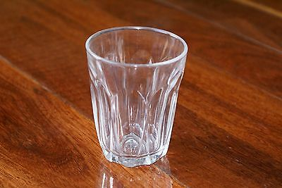 Duralex Espresso glasses Size 37 coffee glass restaurant glasses espresso