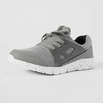 NEW Tal Senior Lace-Up Runners Kids