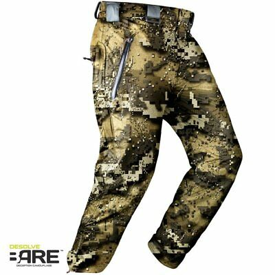 Hunters Element XTR Hunting Trousers Pants Bare Camo CLEARANCE!