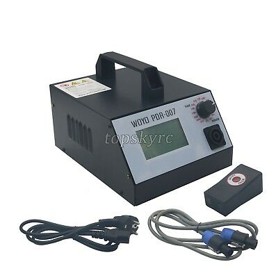 WOYO PDR007 PDR Induction Heater for Removing Dents Sheet Metal Repair Tool