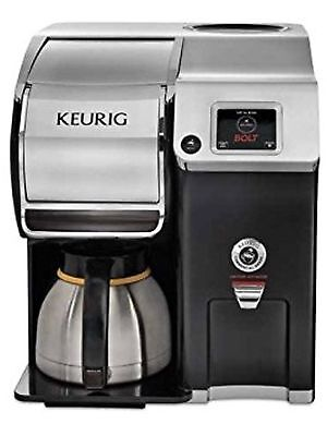 KEURIG BOLT Z6000 Programmable Carafe Brewing System Coffee Maker 8 Cup