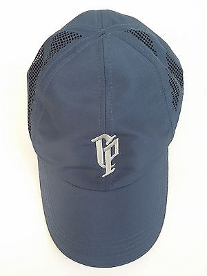 Camp Powhatan Blue Ridge Scout Reservation Nylon Cap