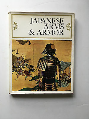 Japanese Arms and Armor, H. Russell Robinson