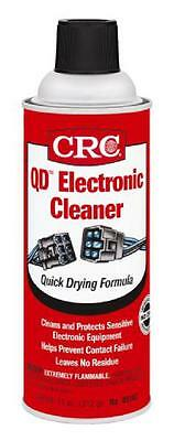 Premium Electronic Contact Cleaner Spray The Best Quick Drying Specialist 11 Oz