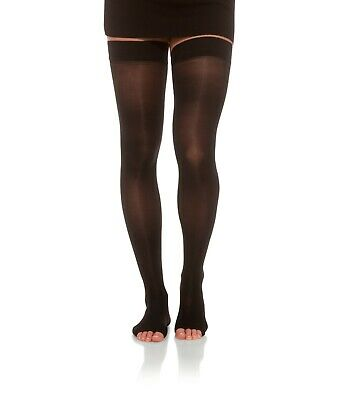 d565005f23c FDA OPAQUE THIGH High Compression Stockings 20-30mmHg Therapeutic ...