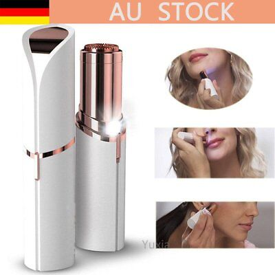 Mini Flawless Female Depilator Electric Women Hair Removal For Facial Body YF