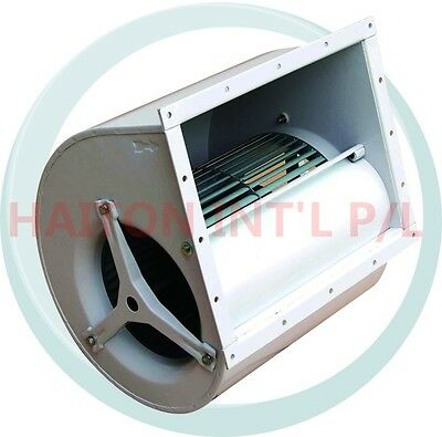 Blower Double Inlet Centrifugal Fans 133mm 240V Model:DYF 4E-133A-QS2a