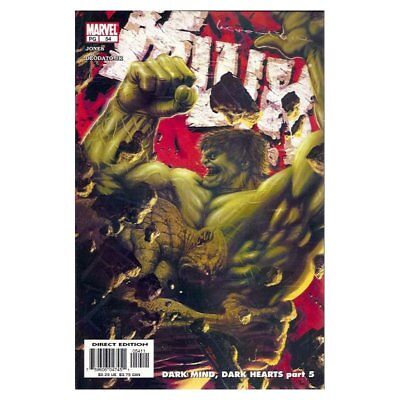 Incredible Hulk (2nd Series) 54 -  -