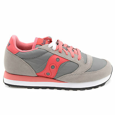 Saucony Sneakers Donna Jazz S1044/427 Grey/Red