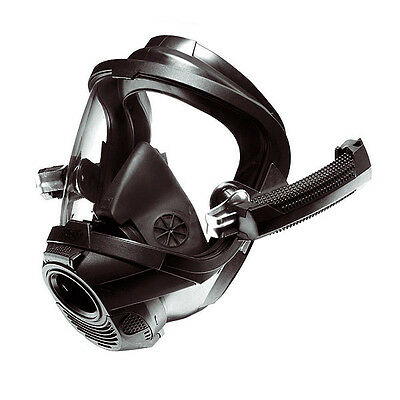 Dräger FPS 7000 P-EPDM-M2-PC-S-Fix - Full Face Respiratory Mask - ref.R56309