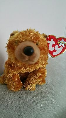 Ty beanie babies. Sequoia. Mint Condition.