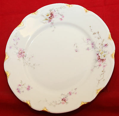 Lamberton China LAM29 Dinner Plate 8""