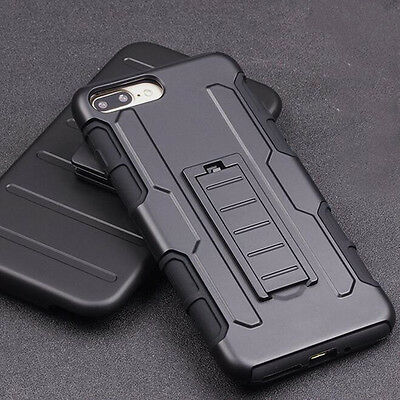 Full protection Shockproof Hybrid Armor Tough Hard Case Cover With Full Protecti