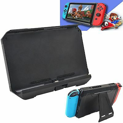 External Backup Stand Power Bank Protection for Nintendo Switch 10000mAh Battery