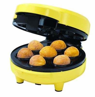 Sunbeam Donut Hole and Cake Pop Maker, Baking, Cupcake, Dessert